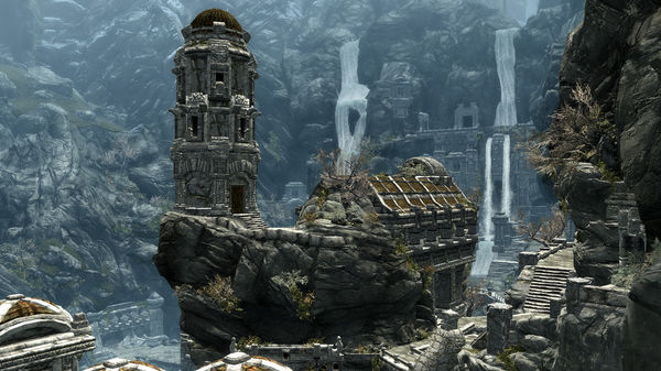 Screenshot 8 of The Elder Scrolls V: Skyrim