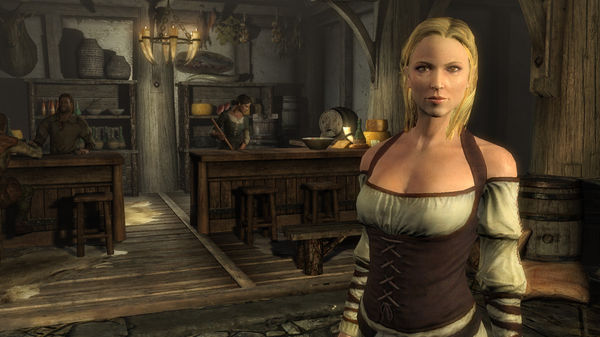 Screenshot 9 of The Elder Scrolls V: Skyrim