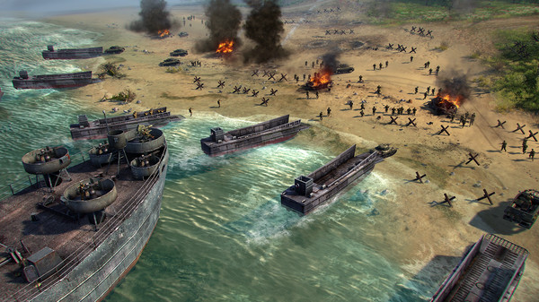 Screenshot 4 of Blitzkrieg 3