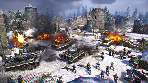 Screenshot 5 of Blitzkrieg 3