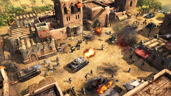 Screenshot 6 of Blitzkrieg 3