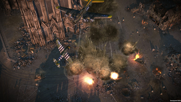 Screenshot 8 of Blitzkrieg 3