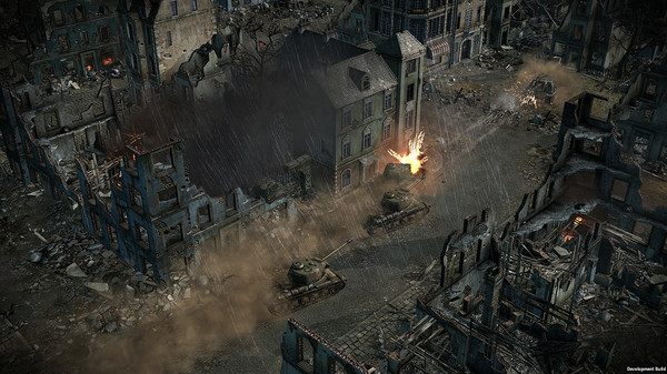 Screenshot 9 of Blitzkrieg 3