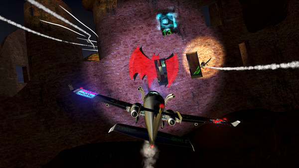 Screenshot 4 of Altitude0: Lower & Faster