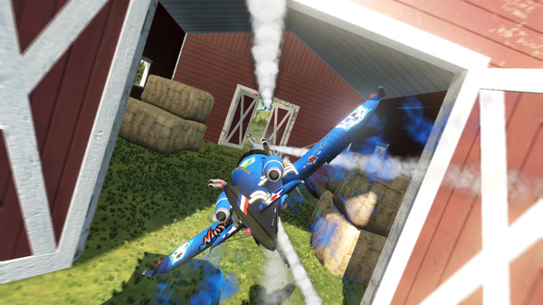 Screenshot 5 of Altitude0: Lower & Faster