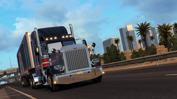 Screenshot 12 of American Truck Simulator