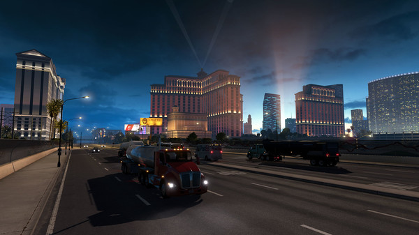 Screenshot 3 of American Truck Simulator