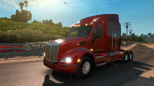 Screenshot 4 of American Truck Simulator