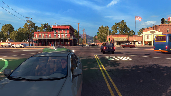 Screenshot 6 of American Truck Simulator