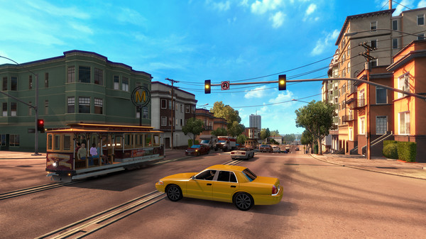 Screenshot 8 of American Truck Simulator