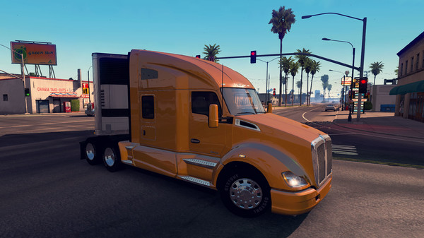 Screenshot 10 of American Truck Simulator