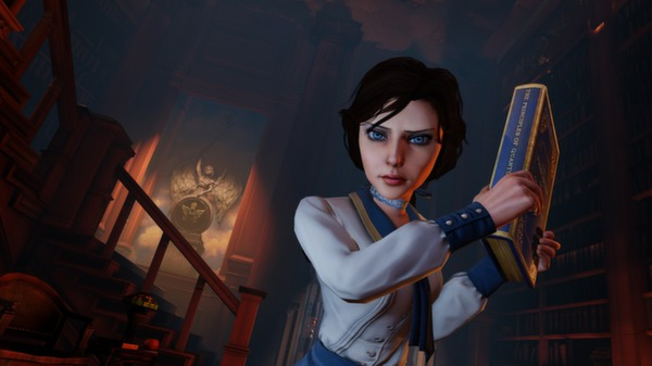 Screenshot 2 of BioShock Infinite