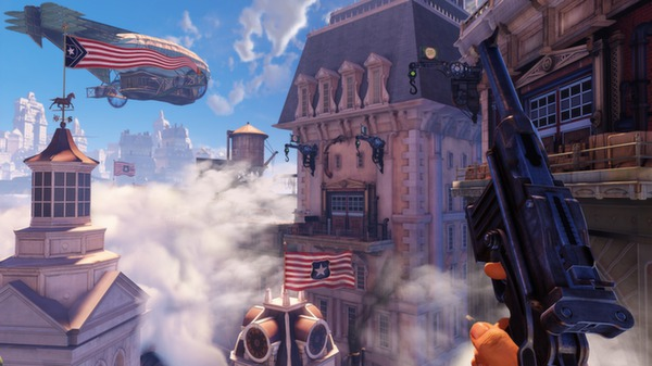 Screenshot 4 of BioShock Infinite