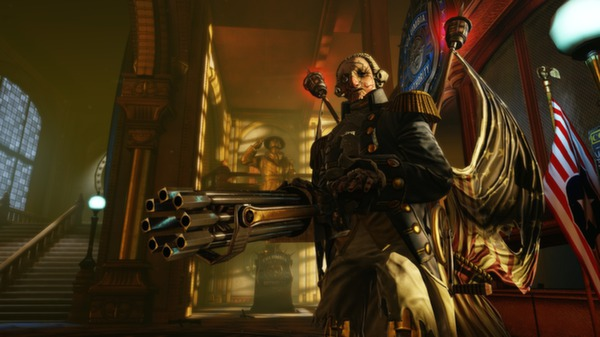 Screenshot 5 of BioShock Infinite