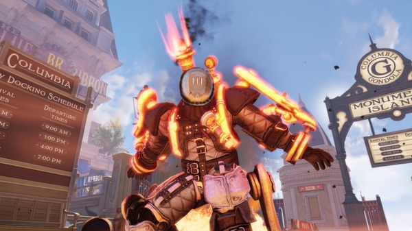 Screenshot 7 of BioShock Infinite