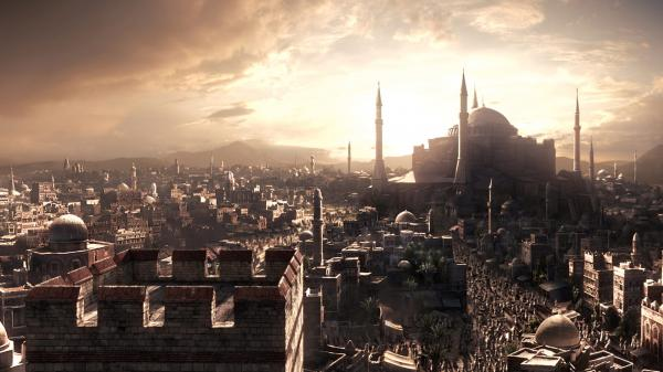 Screenshot 1 of Sid Meier's Civilization® V