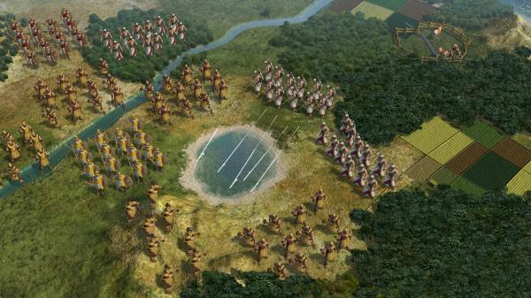 Screenshot 2 of Sid Meier's Civilization® V