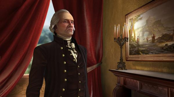 Screenshot 5 of Sid Meier's Civilization® V