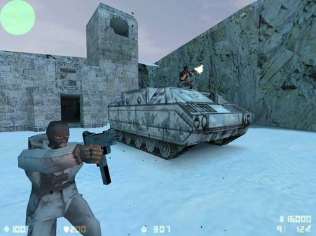 Screenshot 2 of Counter-Strike
