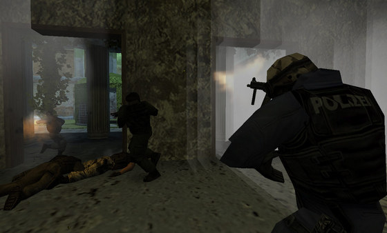 Screenshot 11 of Counter-Strike