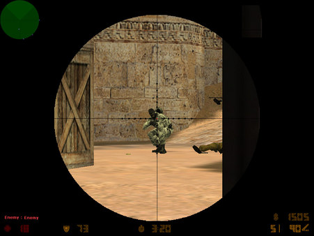 Screenshot 12 of Counter-Strike