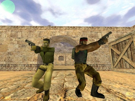 Screenshot 4 of Counter-Strike