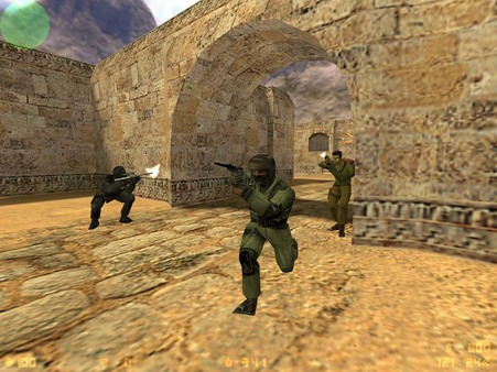 Screenshot 5 of Counter-Strike