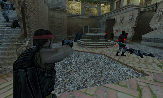 Screenshot 6 of Counter-Strike