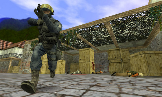 Screenshot 7 of Counter-Strike