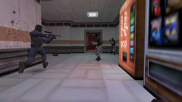 Screenshot 8 of Counter-Strike