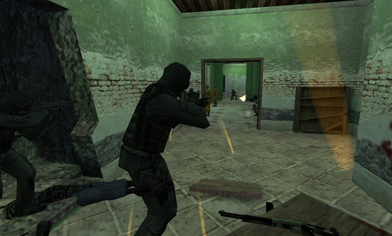 Screenshot 9 of Counter-Strike