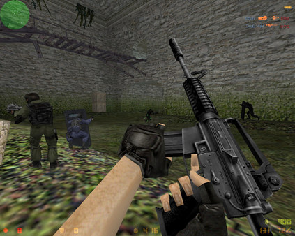 Screenshot 10 of Counter-Strike