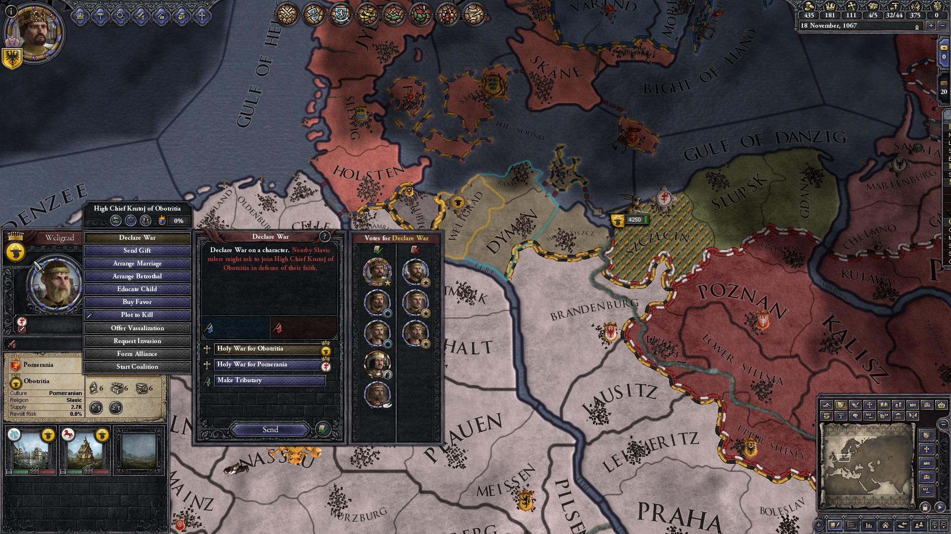 Crusader kings ii conclave dlc