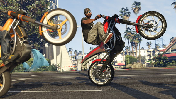 Screenshot 12 of Grand Theft Auto V
