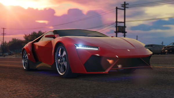Screenshot 13 of Grand Theft Auto V