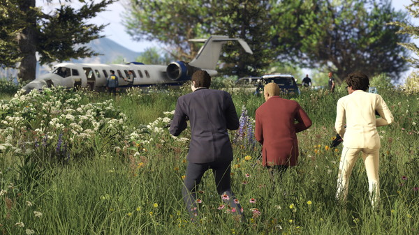 Screenshot 15 of Grand Theft Auto V