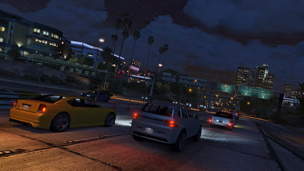 Screenshot 18 of Grand Theft Auto V