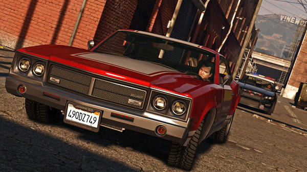 Screenshot 19 of Grand Theft Auto V