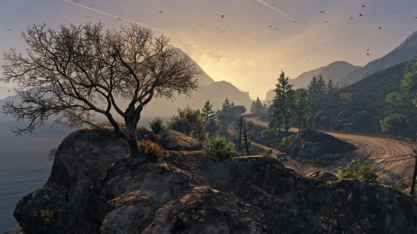 Screenshot 20 of Grand Theft Auto V
