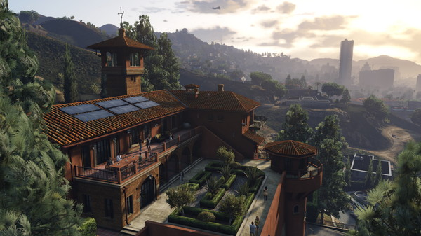 Screenshot 29 of Grand Theft Auto V