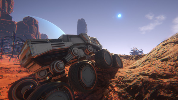 Screenshot 11 of Osiris: New Dawn