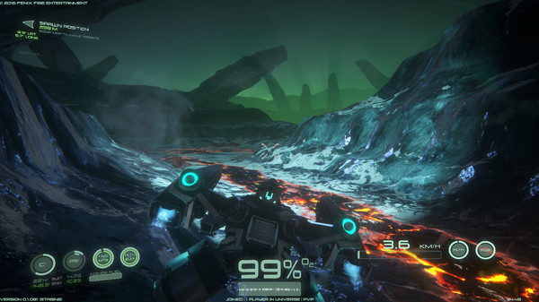 Screenshot 14 of Osiris: New Dawn