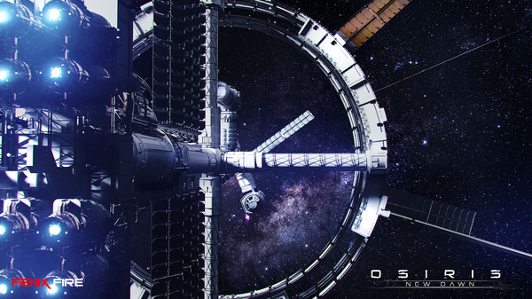 Screenshot 4 of Osiris: New Dawn