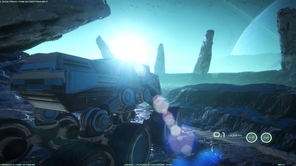 Screenshot 6 of Osiris: New Dawn