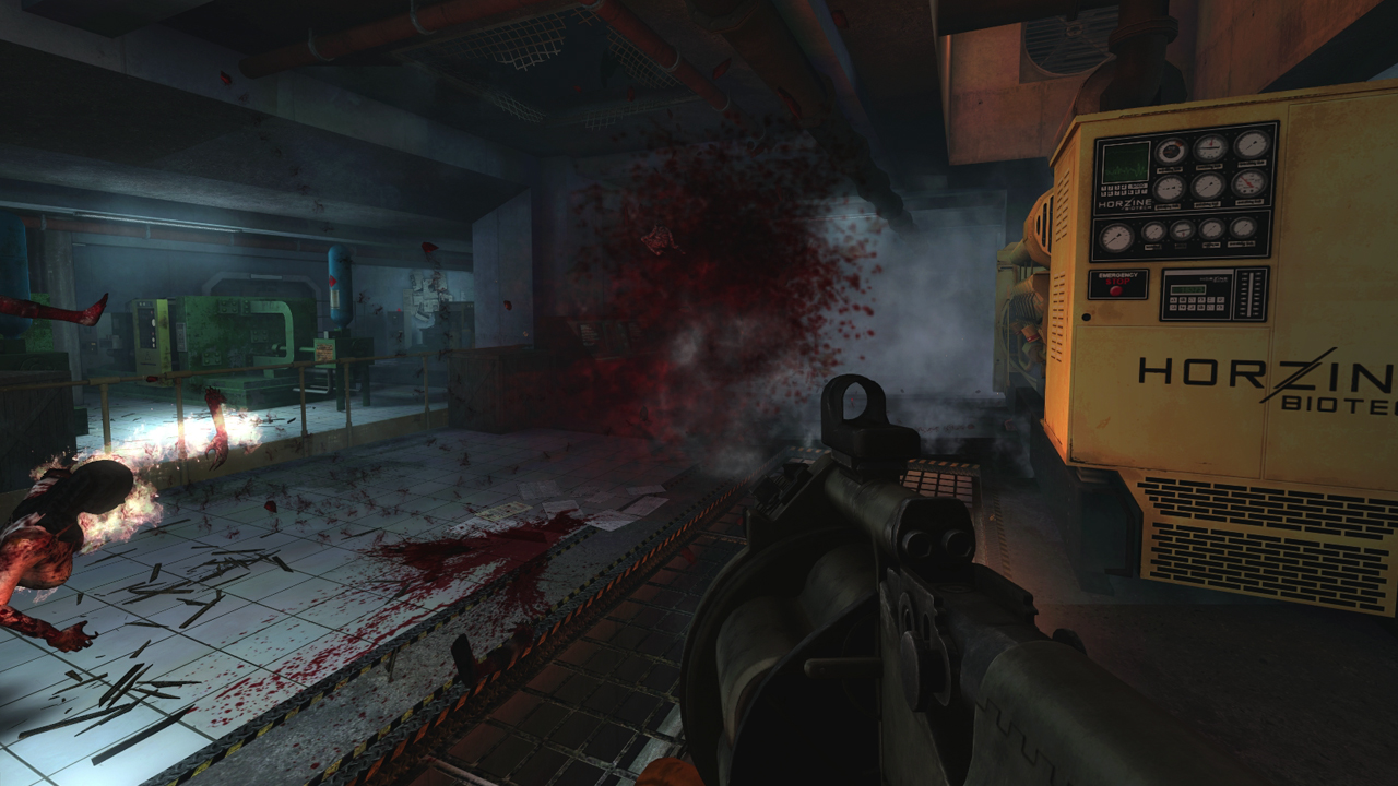 Killing Floor Download