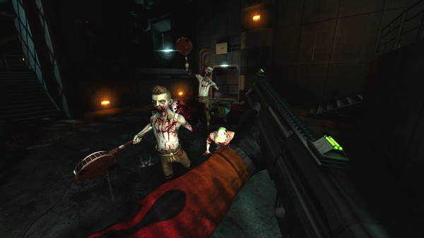 Screenshot 1 of Killing Floor