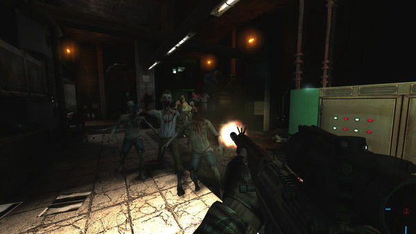 Screenshot 2 of Killing Floor