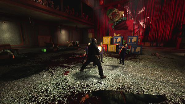 Screenshot 11 of Killing Floor