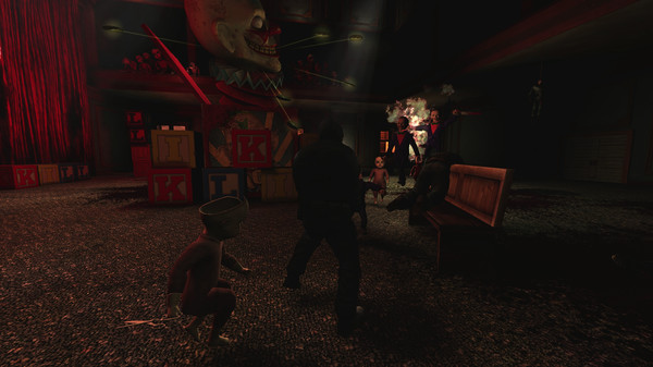Screenshot 12 of Killing Floor