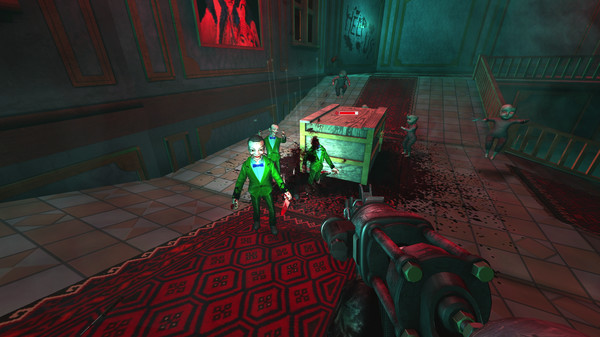 Screenshot 13 of Killing Floor